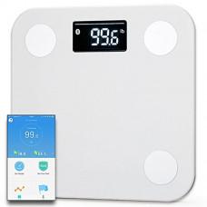 Yunmai Smart Body Fat & Weight Scale