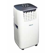 NewAir AC-14100E Ultra Versatile 14,000 BTU Portable Air Conditioner