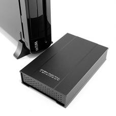 MiniPro 2TB External USB 3.1 Portable Hard Drive for Nintendo Wii U