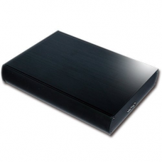 Marshal 2.5-Inch Luxury Aluminum Body 3TB Portable External Hard Drive
