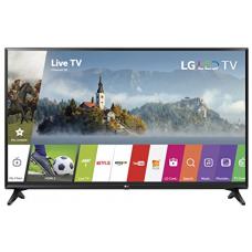 LG Electronics 55LJ5500 55-Inch 1080p Smart LED TV
